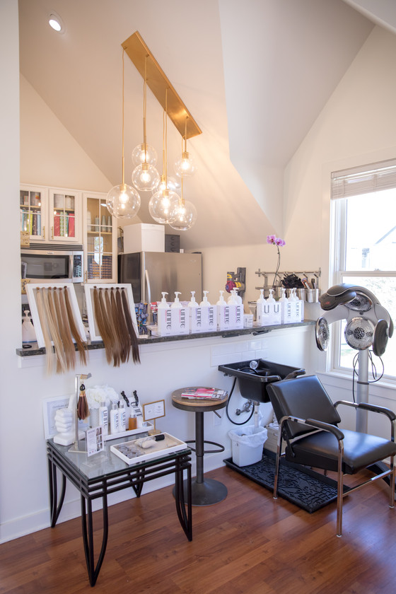Light Styling - A Salon Focused On NBR Hair Extensions