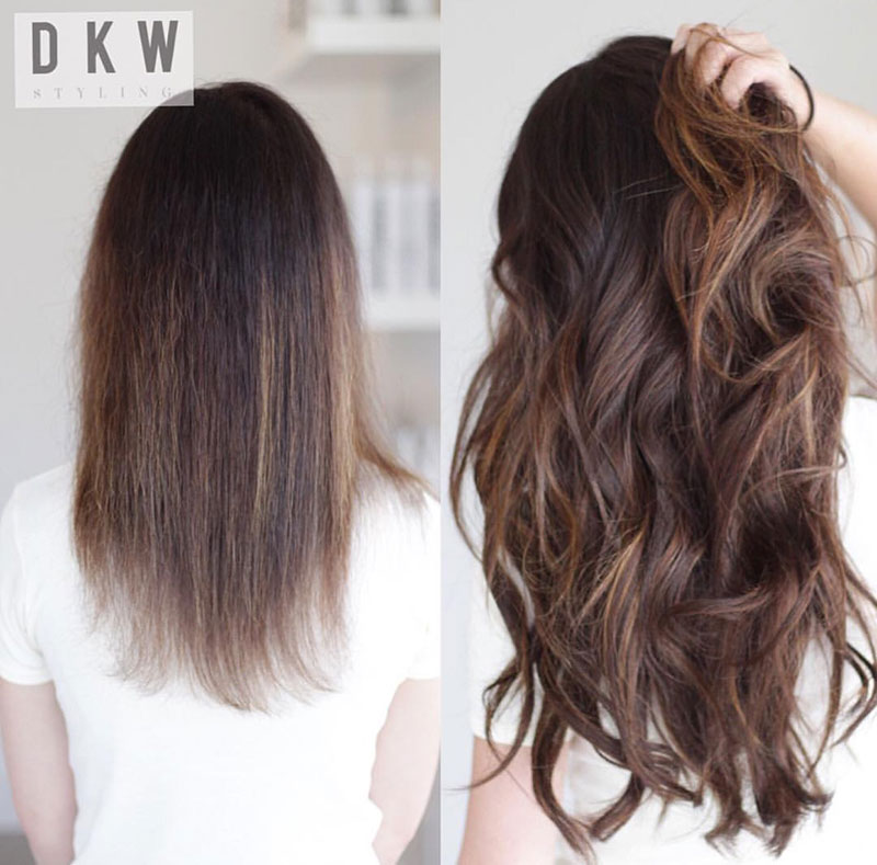 The Nbr Difference Why I Choose Nbr Hair Extensions For My Clients