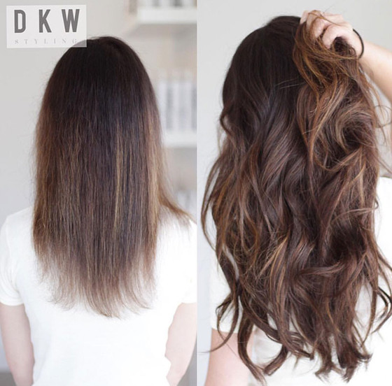 The NBR Difference. Why I Choose NBR Hair Extensions For My Clients.