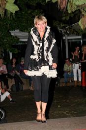 Fashion Show mit Designs von Tanique Coburn VIII