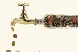 Đồng tiền đi liền khúc ruột