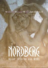 Erste Nordberg Broschüre