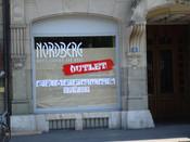 Eröffnung Nordberg Outlet