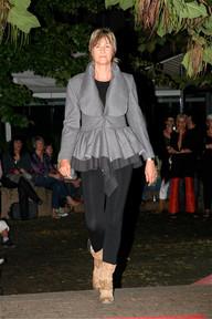Fashion Show mit Designs von Tanique Coburn VII