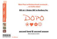 Start DOPO Secondhand