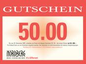Erste Nordberg Gutscheine II