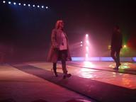Big Top Fashion - Big City Lights II