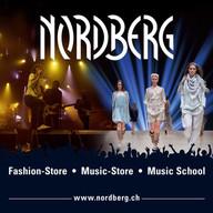 Nordberg Poster