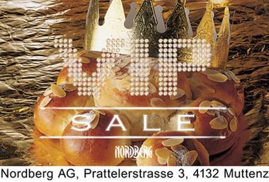 VIP Sale im Nordberg Muttenz 2013