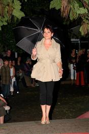 Fashion Show mit Designs von Tanique Coburn V