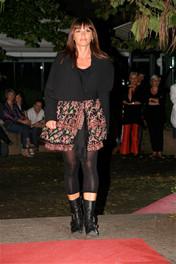 Fashion Show mit Designs von Tanique Coburn IX