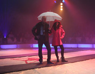 Big Top Fashion - Grossstadt Zirkus