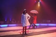 Big Top Fashion - Grossstadt Zirkus II