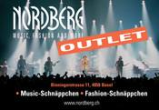 Eröffnung Nordberg Outlet III
