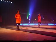 Big Top Fashion - Grossstadt Zirkus III