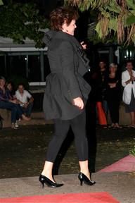 Fashion Show mit Designs von Tanique Coburn VI