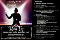 Big Top Programm
