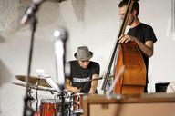em Bebbi sy Jazz 2008 V