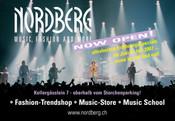 Nordberg City - Now Open!