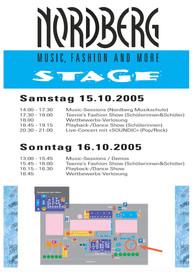 Gewerbeschau Muttenz 2005