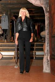 Fashion Show mit Designs von Tanique Coburn II