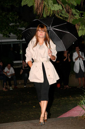 Fashion Show mit Designs von Tanique Coburn
