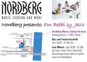 Nordberg am Bebbi Jazz