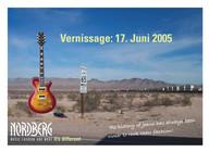 Einladung zur Vernissage/Neueröffnung Nordberg Muttenz