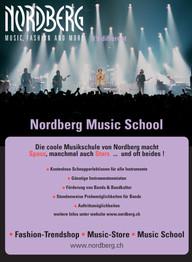 Start Nordberg Musikschule