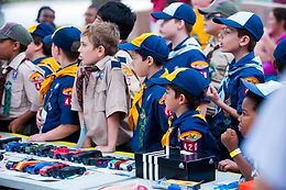 Cub Scout Pack 420 Pinewood Derby