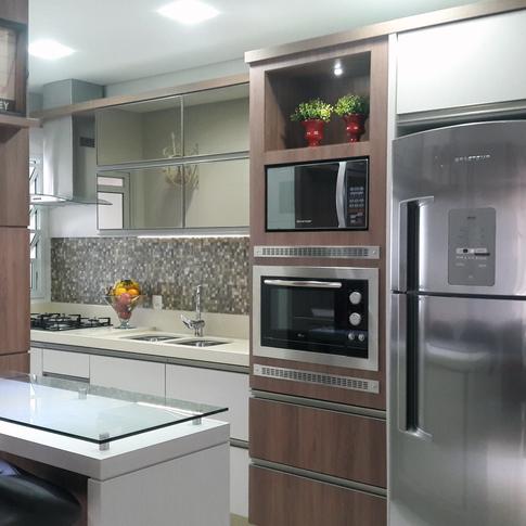 B&S | abitarte | cozinha | 2015 | São José