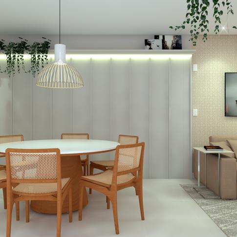 A&L | abitarte | apartamento | 2018 | Florianópolis
