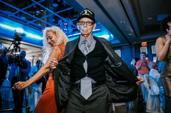 Veteran Dance