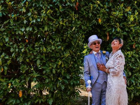Greatest wedding al Comune di Montoro