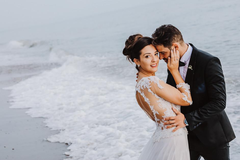 Post matrimonio foto