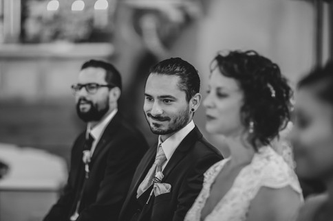 a wedding in switzerland from italy