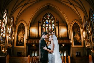Pictures Wedding in Manhattan
