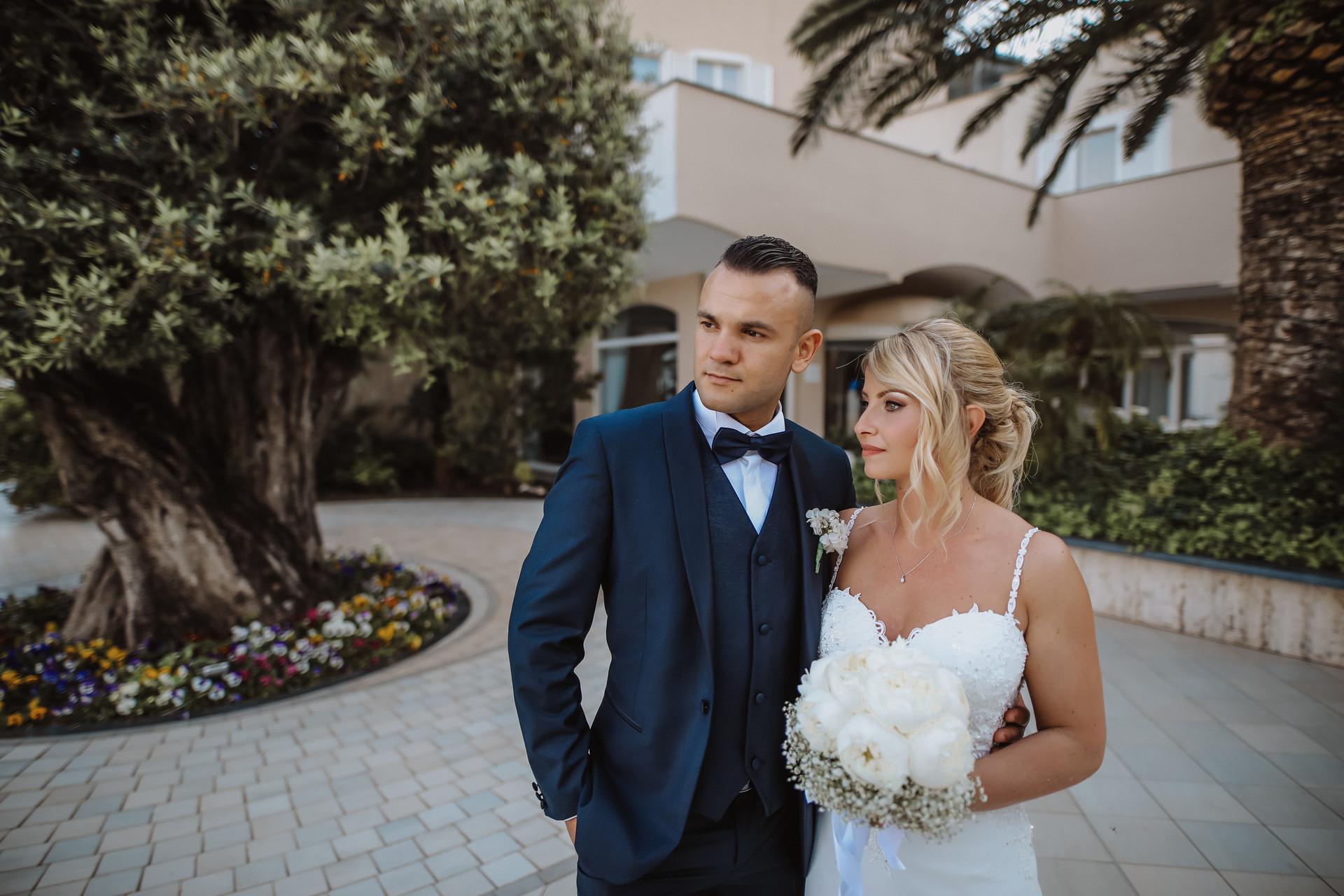 matrimonio Luxury