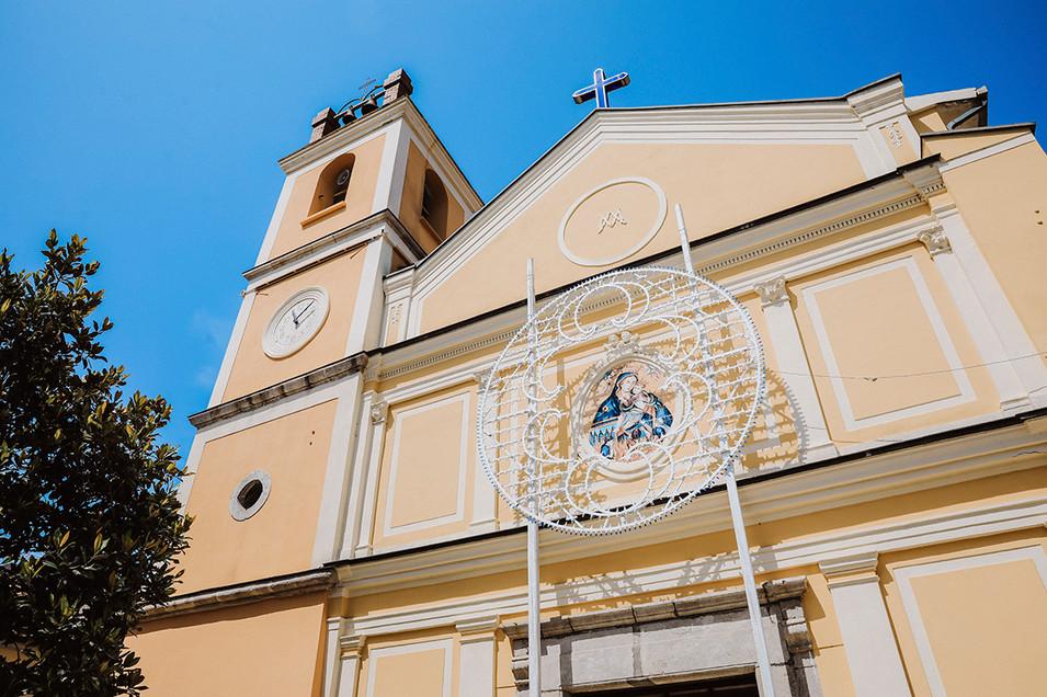 Chiesa di Montoro