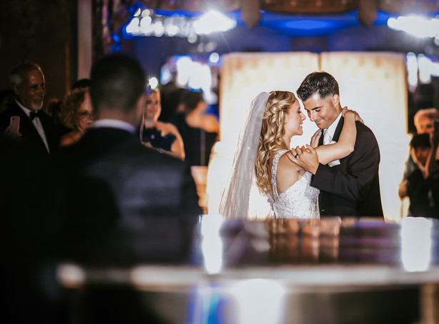 first dance to my wedding