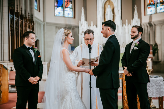 A wedding in usa - italian photographer