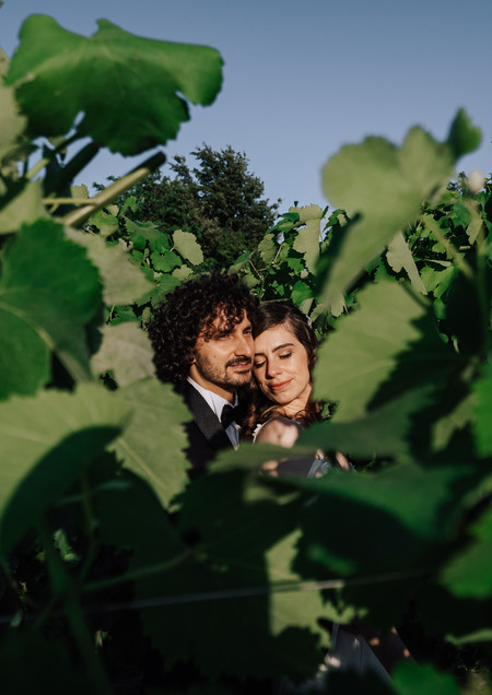 Dario & Paola - Wedding Story