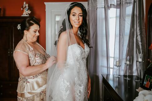 New jersey wedding italian