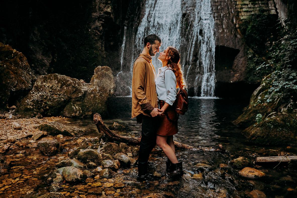 Adventure pictures - Pre Wedding