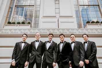 groom's witnesses