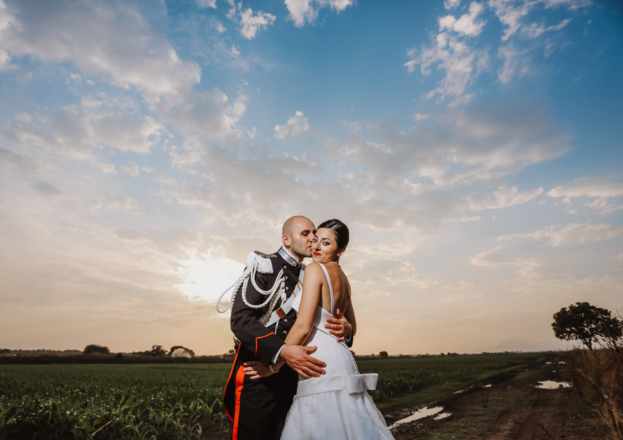 Matteo e Paola - Wedding Story