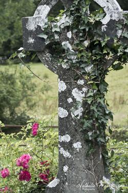 le croix celtique