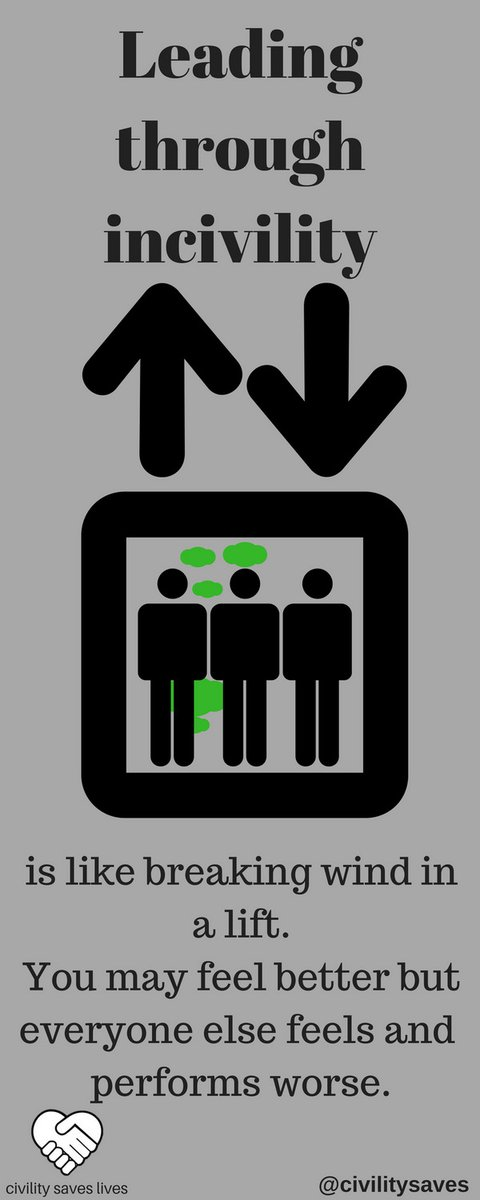Civility lift