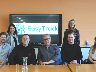 ACTF on Track with EasyTrack
