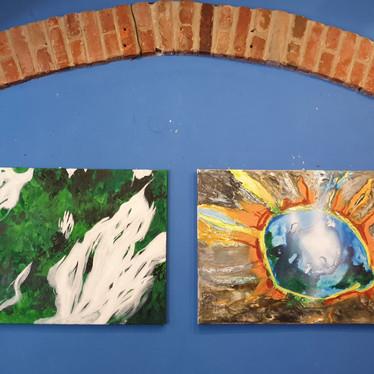 Ziemia_z_kosmosu_wystawa_prac_malarskich